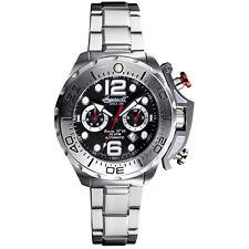 Ingersoll Bison Armbanduhren mit Datumsanzeige