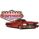 American Suspension and Driveline