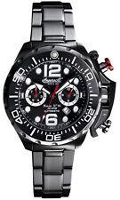 Ingersoll Bison Armbanduhren mit 100 m Wasserbeständigkeit (10 ATM)