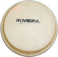 Peaux pour batterie et percussions pour bongo