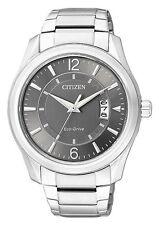 Citizen Armbanduhren aus Edelstahl für Erwachsene