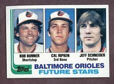 Topps Cal Ripken, Jr.. Modern (1981-Now) Baseball Cards