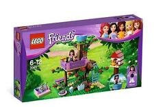 Treehouse Friends LEGO Building Toys
