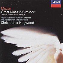 Decca Classical Mass Music CDs