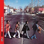 Stax R&B & Soul Remastered Music CDs