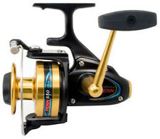 Penn Right or Left-Handed Saltwater Fishing Reels