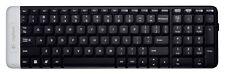 Kabellose Logitech Computer-Tastaturen & -Keypads