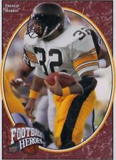 e834f577a75 Pittsburgh Steelers Original Football Trading Cards