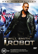 Robots Action & Adventure Subtitles DVDs & Blu-ray Discs