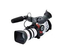 Camcorder mit MiniDV und Bildstabilisierung