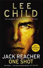 Adventure Jack Reacher Fiction Books in English