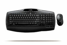 Logitech Computer-Tastaturen & -Keypads mit Infrarot