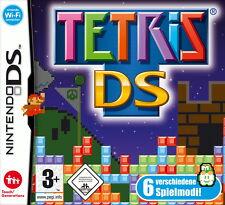 Nintendo PC - & Videospiele mit Angebotspaket Tetris