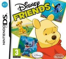 Simulation Nintendo DS Disney PAL Video Games