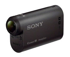 Sony High Definition Helmet/Action Video Cameras