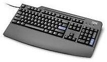 Lenovo Standard-Tastaturen mit USB Schnittstelle und QWERTY Layout