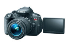 Canon EOS-Digitalkameras
