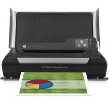 Imprimantes imprimante mobile à jet d'encre pour ordinateur