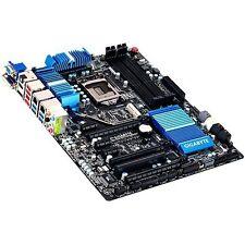 Cartes mères pour ordinateur Type de socket LGA 1155/Socket H2