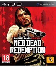 Jeux vidéo anglais 18 ans et plus Rockstar Games