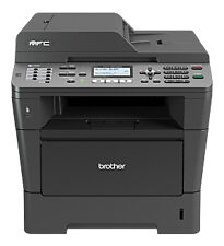 Brother MFC Computer-Laserdrucker mit USB 2.0