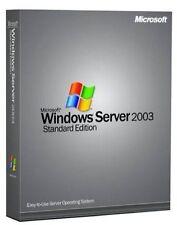 Deutsche R2 Standard Microsoft Windows Server 2003 Computer-Betriebssysteme