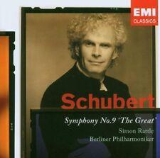 Album EMI Classics Music CDs