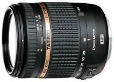 Tamron Camera Lenses and Filters with Bundle Listing