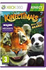 Jeux vidéo français 3 ans et plus pour Kinect