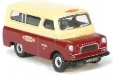 Oxford Diecast Bedford Contemporary Manufacture Diecast Cars, Trucks & Vans