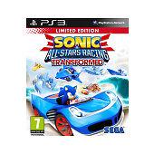 Racing SEGA 7+ Rated Video Games
