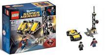 Superman Super Heroes LEGO Construction & Building Toys
