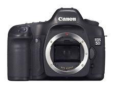 Canon EOS 5D Digital Cameras