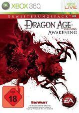 Jeux vidéo Dragon Age pour action et aventure, en allemand
