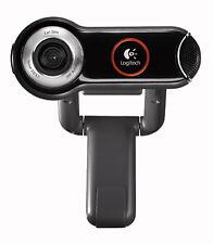 Logitech 2 MegaPixels Computer Webcams