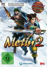 Metin 2 für PC-und Videospiele