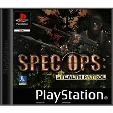 Shooter Sony PlayStation 3+ Rated Video Games