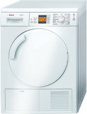 Bosch Front Load Condenser Tumble Dryers