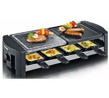 Markenlose Raclettes