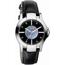 Runde Silber Armbanduhren für Damen