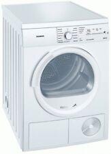 Siemens Condenser Tumble Dryers