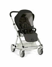 4 Wheels Prams with Cup Holder