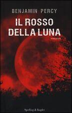 Letteratura e narrativa horror rossi