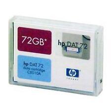 HP Computer-Datenkassetten-Rohlinge mit DAT/DDS Format
