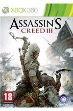 Jeux vidéo Assassin's Creed 18 ans et plus PAL
