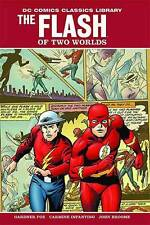 Flash DC American Comics & Graphic Novels