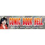 COMIC BOOK HELL