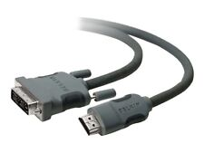 Belkin 1: 3 Monitor/AV Cables & Adapters