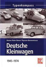 German Transport Books