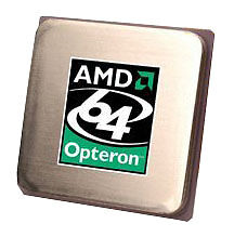 AMD Opteron Computer Processors (CPUs)